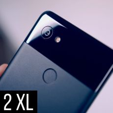 Pixel 2 XL Review: Screen aside, a winner - Android Police