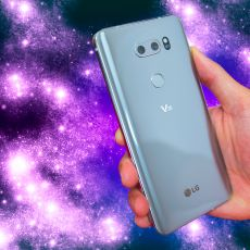 LG V30 Review: A photography and videography dream