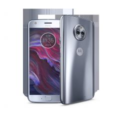 The Moto X4 has arrived!